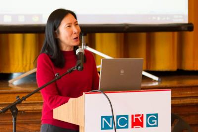 Dr. Tammy Chung provides strategies and tips for publishing as a new investigator