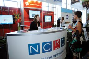 Visit the NCRG at APA - Booth #2128