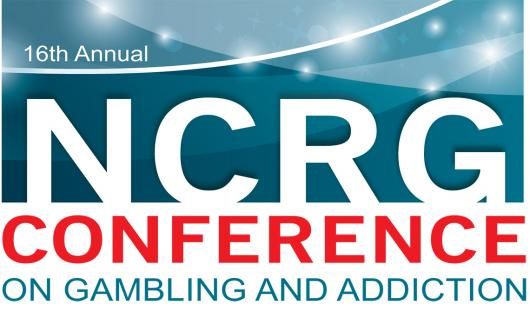 16th Annual NCRG Conference on Gambling and Addiction