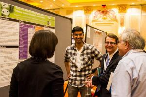 NCRG Conference Poster Session